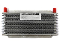 OCP127-6 - PWR 12 Row oil cooler 19mm thick